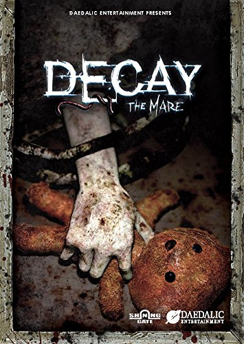 Decay - The Mare [Download]