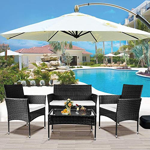 Buy living accents patio set
