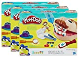 Play-Doh Doctor Drill n Fill Retro Pack egnmpb, 3 Sets
