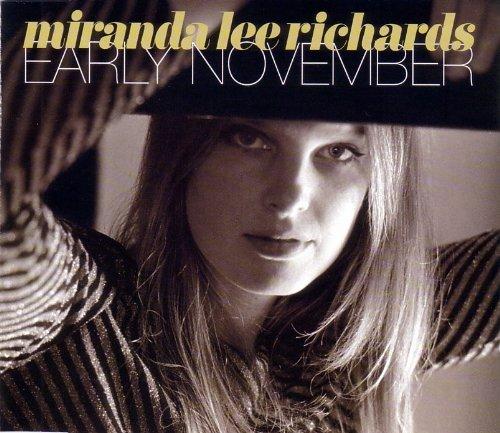 Early November [Single-CD]
