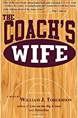 The Coach's Wife Paperback