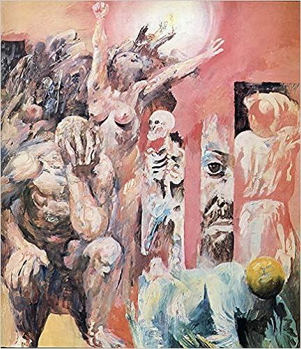 Peinture et gravure en République démocratique allemande : Musée d'art moderne de la Ville de Paris, 12 mars-26 avril 1981