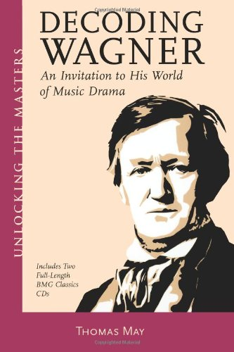 wagner and his world - 3
