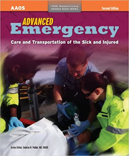 Aemt advanced emergency care and transportation of the sick and aemt advanced emergency care and transportation of the sick and injured 2nd edition kindle edition fandeluxe Gallery