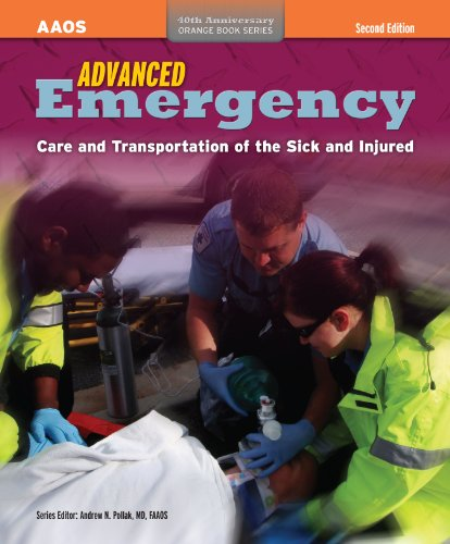 Advanced Emergency Care and Transportation of the Sick and Injured Pdf