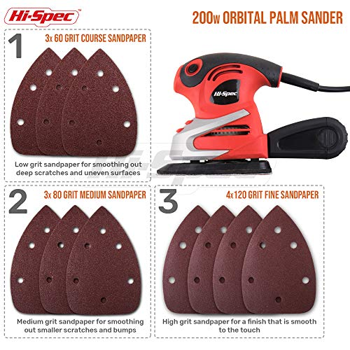Buy electric wood sander