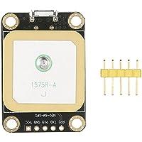KKmoon NEO-6M APM2.5 GPS Module Flight Controller with EEPROM 3.3-5.5V Micro USB + Antenna