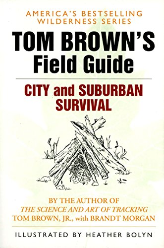 Tom Brown's Field Guide to City and Suburban -
