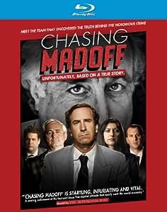 Chasing Madoff [Blu-ray]