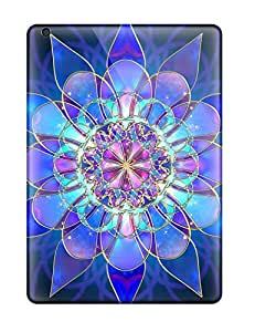BtzWgMe4888zjNpt Kristen Turner Art Feeling Ipad Air On Your Style Birthday Gift Cover Case