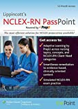 LWW NCLEX-RN Passpoint; Laerdal VSim for Nursing Med-Surg 24 Month Access; Plus Laerdal VSim for Nursing Mat-Peds Package, Lippincott Williams & Wilkins, 1496319931