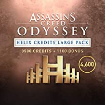 Assassin's Creed Odyssey Helix Credits Large Pack - PS4 [Digital Code]