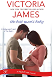 The Best Man's Baby: a Red River novel
