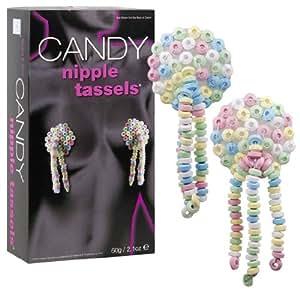 OMG Candy Nipple Tassels