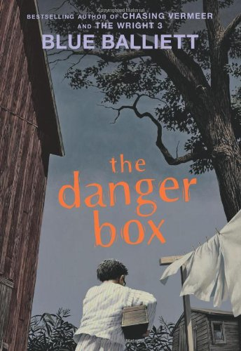- The Danger Box