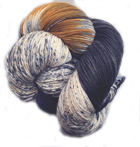 - Araucania Yarn - Huasco Sock Hand Paint - Toco Toucan 1003
