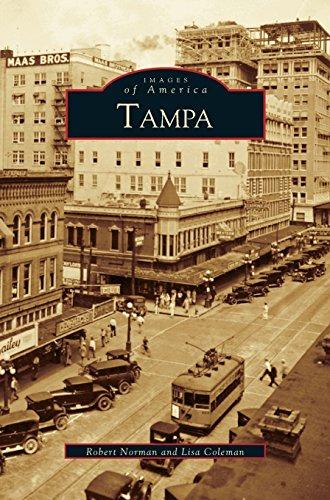Tampa - Tampa Coleman Bay