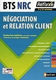 Toutes les matières - Négociation et relation client BTS NRC