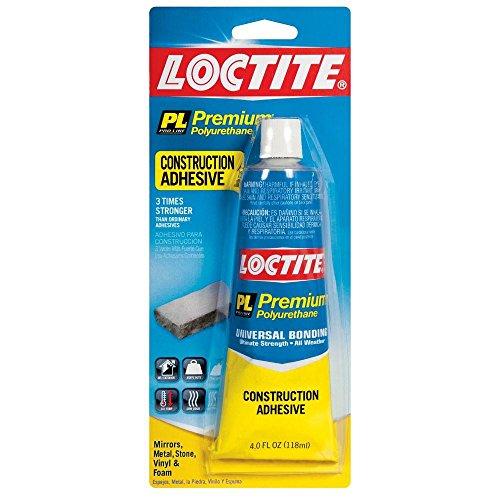 4 fl. oz. PL Premium Polyurethane Adhesive