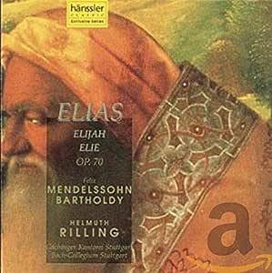 Mendelssohn Elias