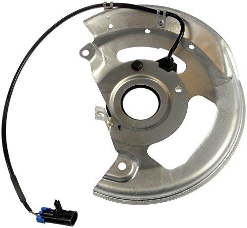 ABS Wheel Speed Sensor For Chevrolet&GMC Front Left #15725355