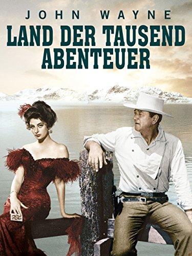 Land der tausend Abenteuer Film