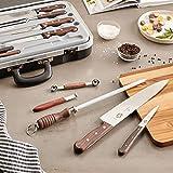 Victorinox Swiss Army Cutlery Rosewood Knife