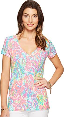 Lilly Pulitzer Women's Michele Top