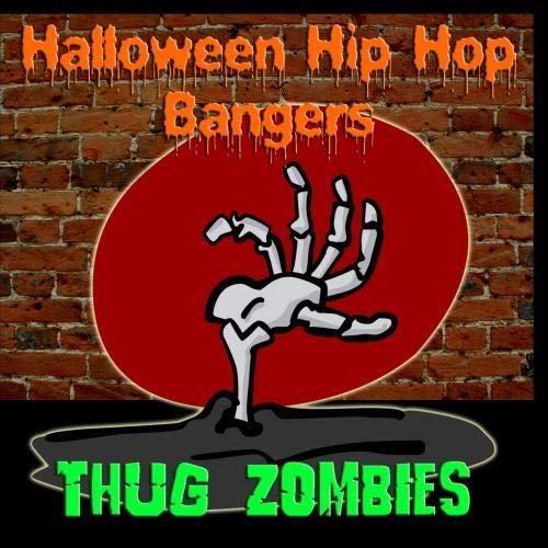 Halloween Hip Hop Bangers -
