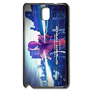 Spiderman Bumper Case Cover For Samsung Note 3 - Funny Shell