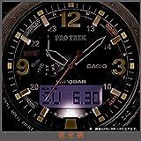 CASIO(PROTREK) PRG-600YL-5JF--JAPAN IMPORT