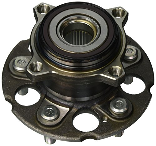 - Timken HA590204 Wheel Bearing and Hub Assembly