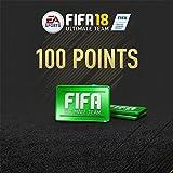 FIFA 18-100 FIFA POINTS - PS4 [Digital Code]