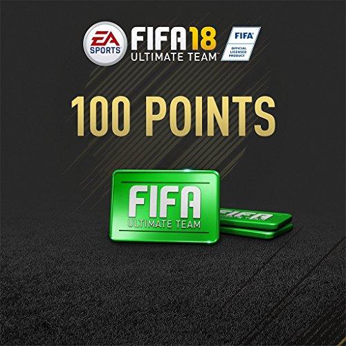 100 Reward Points - 1