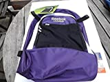 Reebok Lacrosse Sling Bag Backpack Purple
