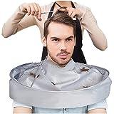 Cape Parapluie à La Coupe De Cheveux Bricolage, Xjp Salon Barber Salon Et Home Stylists Using