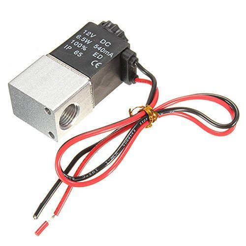 Top 10 recommendation pneumatic solenoid switch 2020