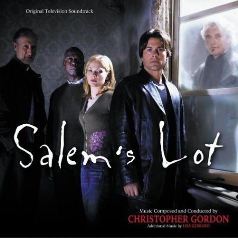 Salem's Lot (Score) [Us Import] by Original Soundtrack (2004-06-22) (Imports Salem)