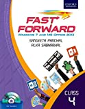 Fast Forward Coursebook 4: Windows 7 and MS Office 2013
