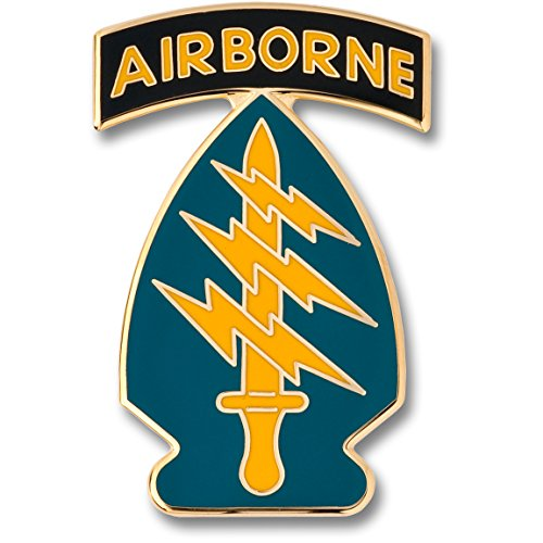 (Special Forces Command CSIB, US Army)