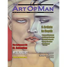 The Art of Man - Edition 10 -eBook: Fine Art of the Male Form Quarterly Journal