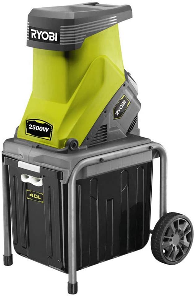 Ryobi RSH2545B - The Best Impact Garden Shredder