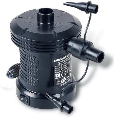 62056 - Inflador eléctrico, 220 voltios, para lanchas neumáticas ...