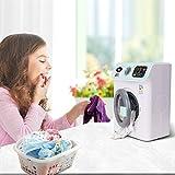 infunbebe Jeeves Jr. Washing Machine Electronic Toy