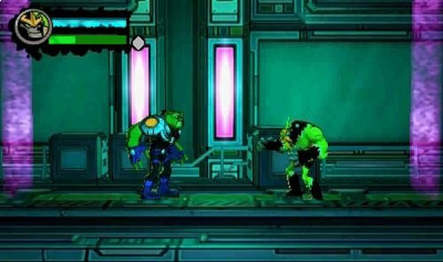 Amazon com: Ben 10 Omniverse 2 - Nintendo 3DS: Video Games