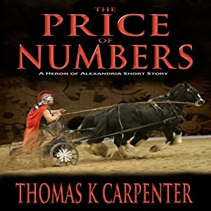 The Price of Numbers Audiobook