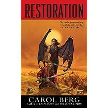 Restoration (Rai Kirah Book 3)