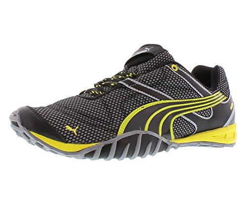 PUMA Men's Sierra Trekker Trail Running Shoe,Trade Winds,7.5 D US