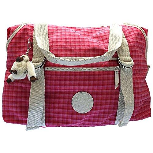 Kipling Tasche ART M PLAY Damen Fuchsia - K2130392Q XPJMKd5