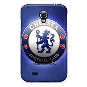 Galaxy S4 Covers Cases - Eco-friendly Packaging(chelsea Fc)